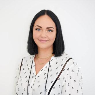 Felicia Oxfart